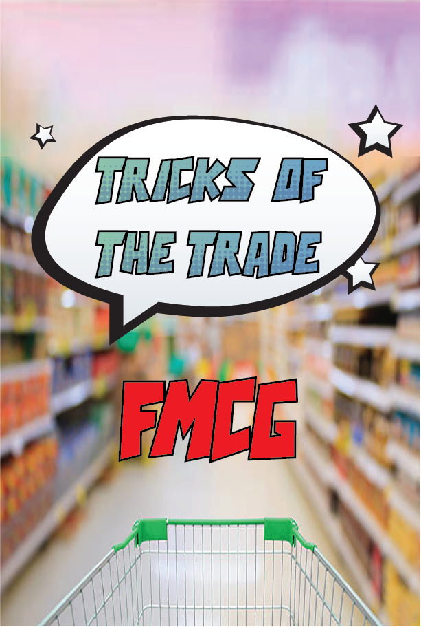 FMCG insight tricks of the trade