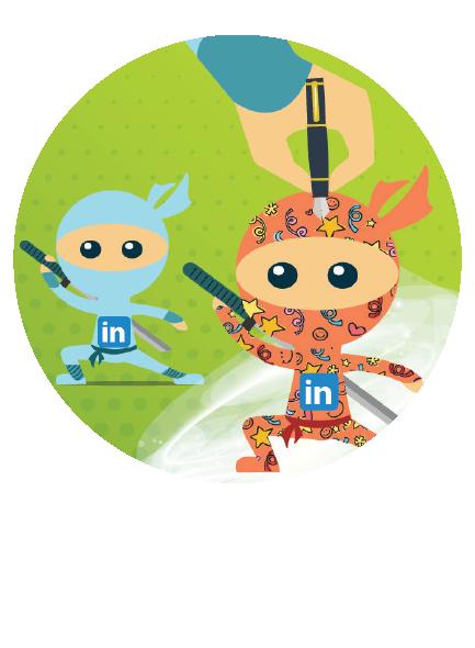 Linkedin profie makeover image - Linkedin Lead Generation